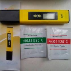 PH метр. Электронный измеритель кислотности