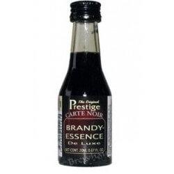 PR Carte Noir Brandy Essence Бренди Карт Нуар 20 мл
