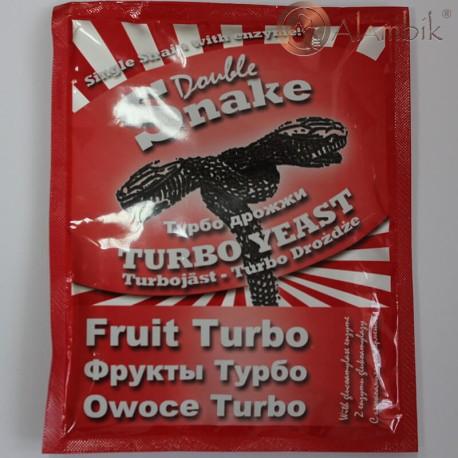 Double Snake Фрукты Турбо