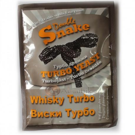 Double snake виски турбо дрожжи