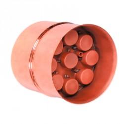 Ректификационная тарелка 165 мм (для аламбиков на 20л, 35л и 45л)