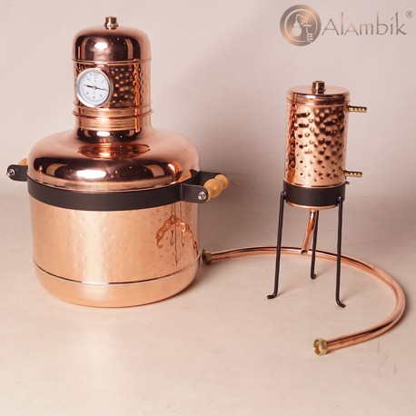 """Аламбик """"Геракл"""" на 18 литров"""