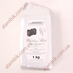 Дрожжи для зерновых и кукурузы 1 кг - schlissmann Whiskey Select