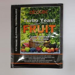 Alcotec Fruit - Фруктовые дрожжи Алкотек