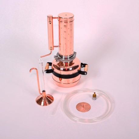 Дистиллятор для эфирных масел на 5 л