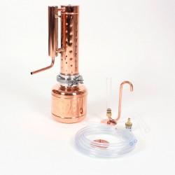 Дистиллятор для эфирных масел- 2л - Базовый комплект