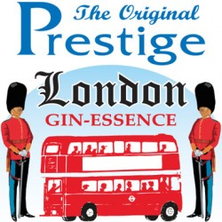 Эссенция Престиж Лондон Джин (Prestige London Gin)