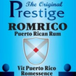 Эссенция Престиж Пуэрториканский Ром(Essence Prestige Rum Puerto Rico)