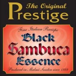 Эссенция Престиж Черная Самбука (Essence Prestige Black Sambucca)