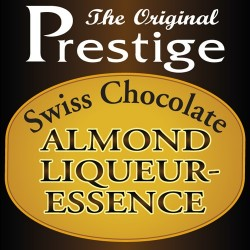 Эссенция Престиж Швейцарский ликер шоколад с миндалем(Essence Prestige Swiss Chocolate Almond)