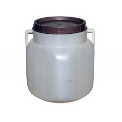 Емкость для брожения пластиковая на 10 литров