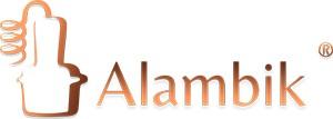 Самогонные аппараты и медная посуда Alambik