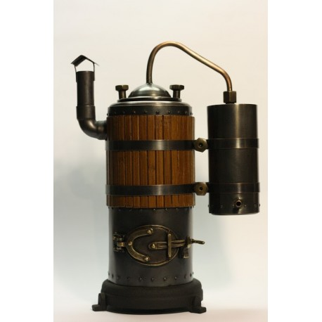 Сувенирный «Домашний самогонный аппарат»