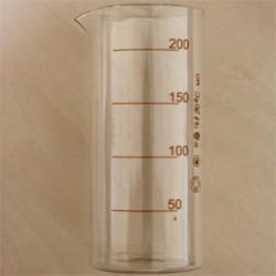 Мерный стакан, 200мл
