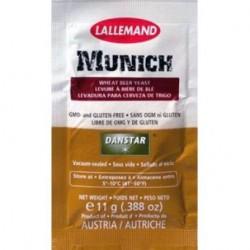 Пивоваренные дрожжи Lallemjnd Munich